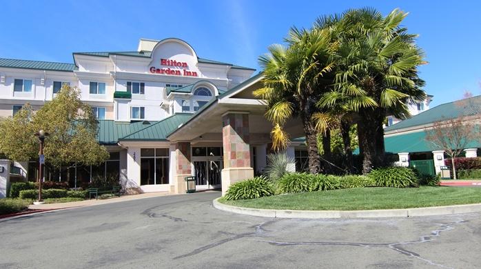 Hilton Garden Inn Fairfield Fairfield Ca Jobs