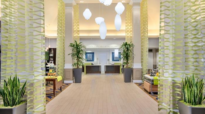Hilton Garden Inn Anaheim Garden Grove Garden Grove Ca