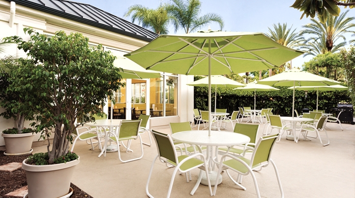 Hilton garden inn anaheim garden grove garden grove ca for The garden room garden grove