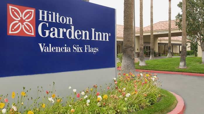 hilton garden inn valencia six flags valencia ca jobs. Black Bedroom Furniture Sets. Home Design Ideas