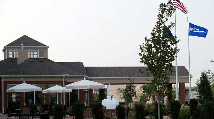 Hilton Garden Inn Lexington Georgetown Georgetown Ky Jobs Hospitality Online