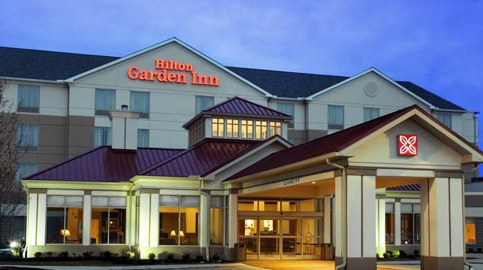 Hilton Garden Inn New Orleans Airport Kenner La Jobs