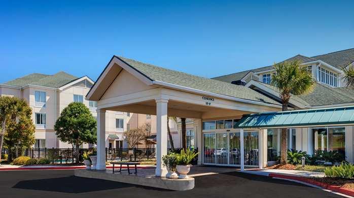 Hilton Garden Inn New Orleans Airport Kenner La Jobs Hospitality Online
