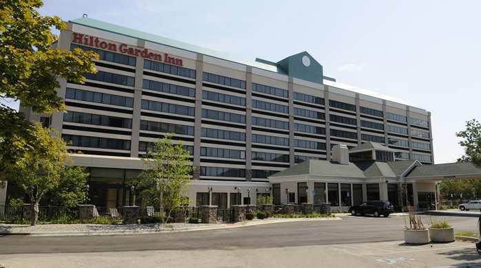 Hilton Garden Inn Detroit Southfield Mi Southfield Mi
