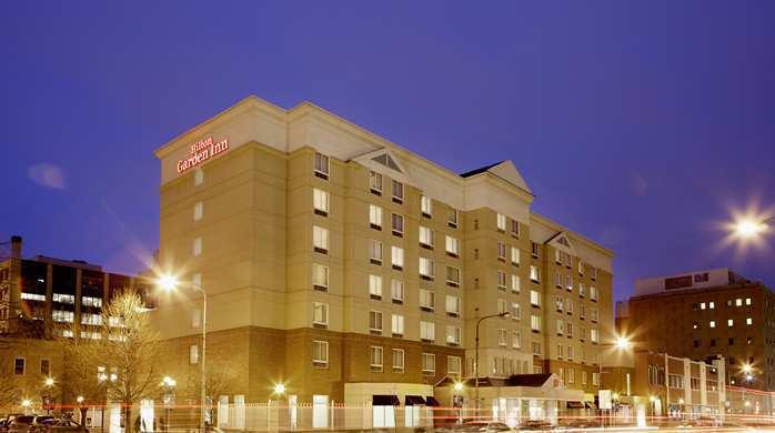 Hilton Garden Inn Rochester Downtown Rochester Mn Jobs Hospitality Online