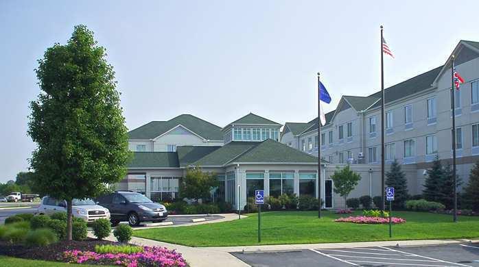 Hilton garden inn columbus airport columbus oh jobs hospitality online Hilton garden inn columbus ohio airport