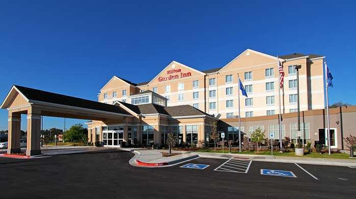 Hilton Garden Inn Tulsa Midtown Tulsa Ok Jobs