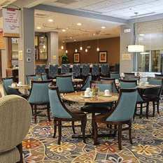 Hilton Garden Inn Tulsa Midtown Tulsa Ok Jobs Hospitality Online