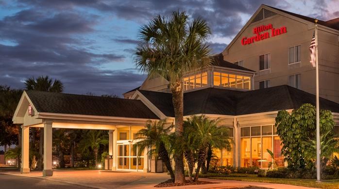 Hilton Garden Inn Mcallen Airport Mcallen Tx Jobs Hospitality Online