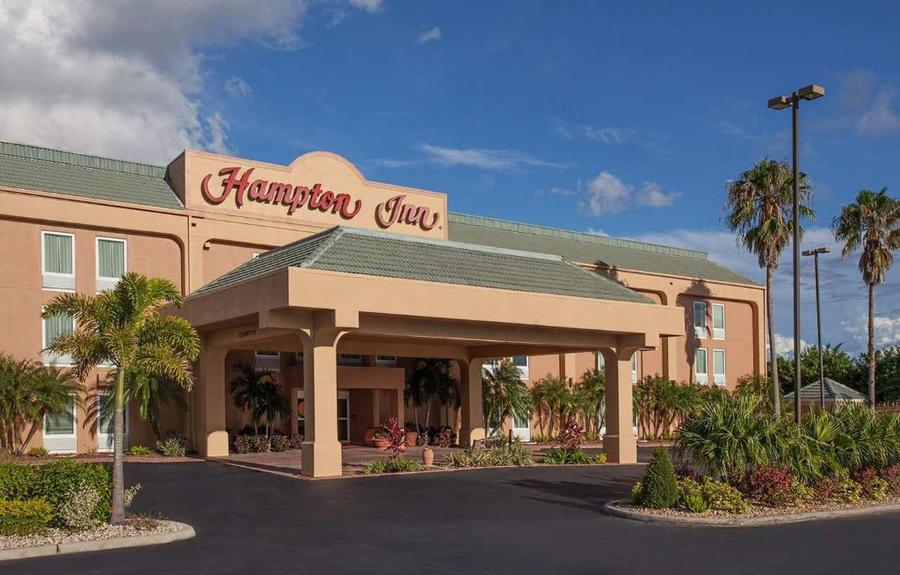 hampton inn port charlotte punta gorda fl jobs. Black Bedroom Furniture Sets. Home Design Ideas