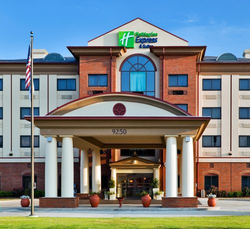 Holiday Inn Express Dallas: Hotel, Restaurant, Hospitality Jobs & Careers