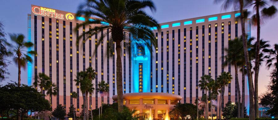 Rosen Hotel Job Opportunities