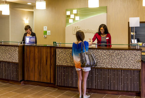 Holiday Inn Hotel Suites Durango Central 3 Star In