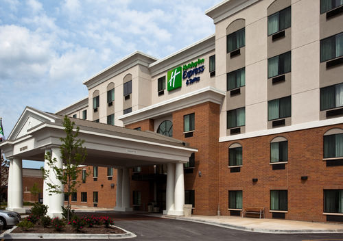 holiday inn express chicago west o 39 hare arpt area. Black Bedroom Furniture Sets. Home Design Ideas