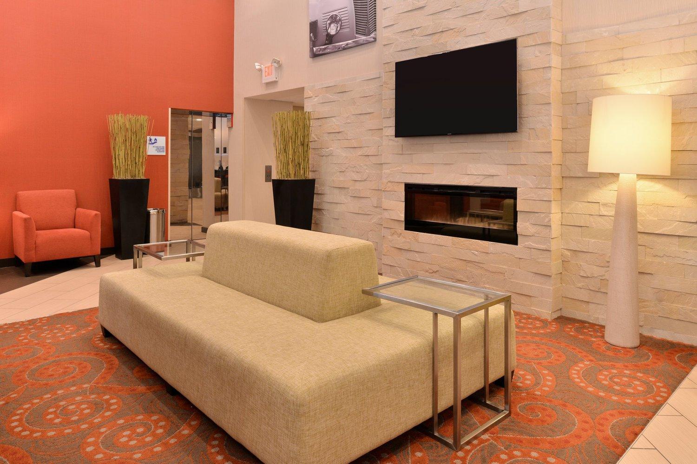 Holiday Inn Express Indianapolis W