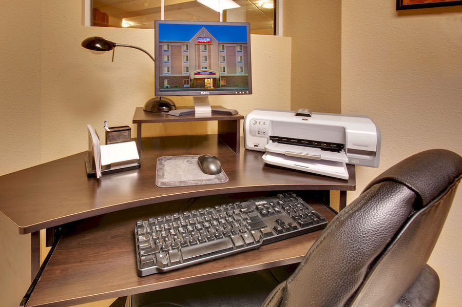 Candlewood Suites Lincoln Lincoln Ne Jobs Hospitality