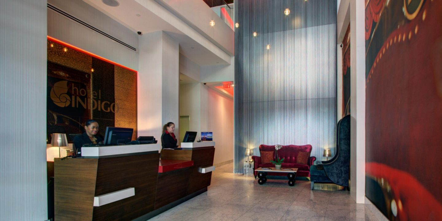 Hotel indigo brooklyn ny jobs interior design jobs for Hotel design job