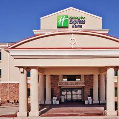 Holiday Inn Express Clovis Clovis Nm Jobs Hospitality Online