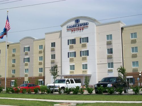 Candlewood suites la porte la porte tx jobs for City of la porte jobs