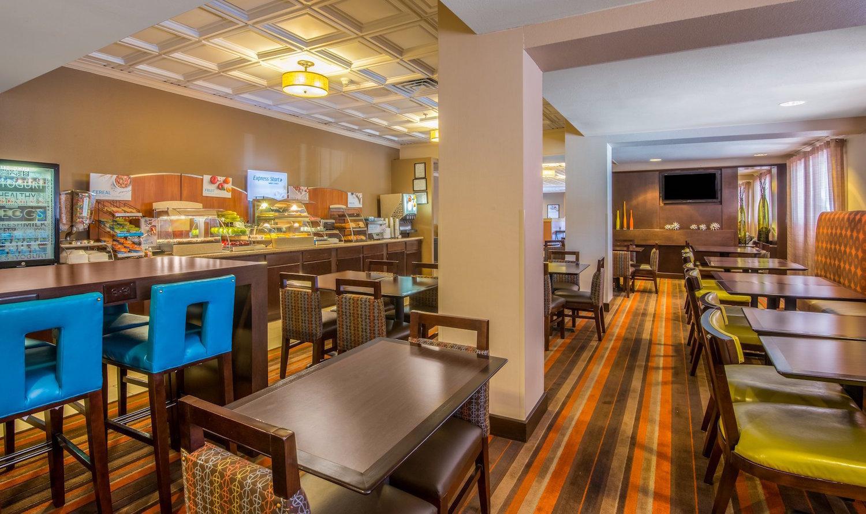 Jobs At Holiday Inn Express El Paso Central El Paso TX