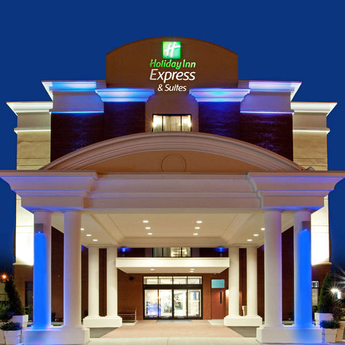 Holiday Inn Express Dallas: Holiday Inn Express Norfolk Airport, Norfolk, VA Jobs