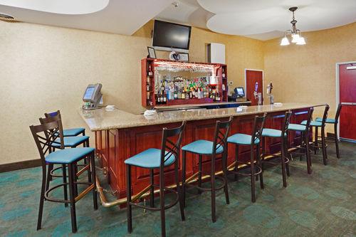 Holiday Inn Restaurant Norton Va