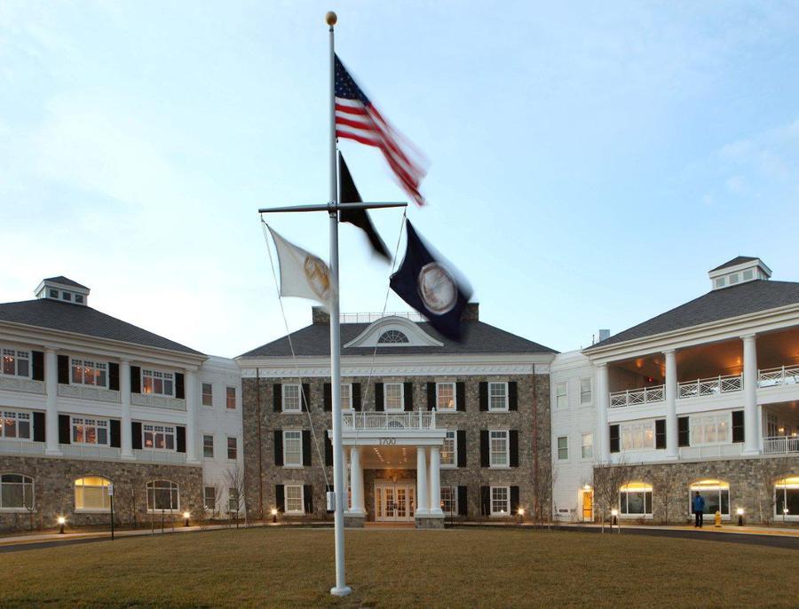 Army Navy Country Club Arlington Va Jobs Hospitality