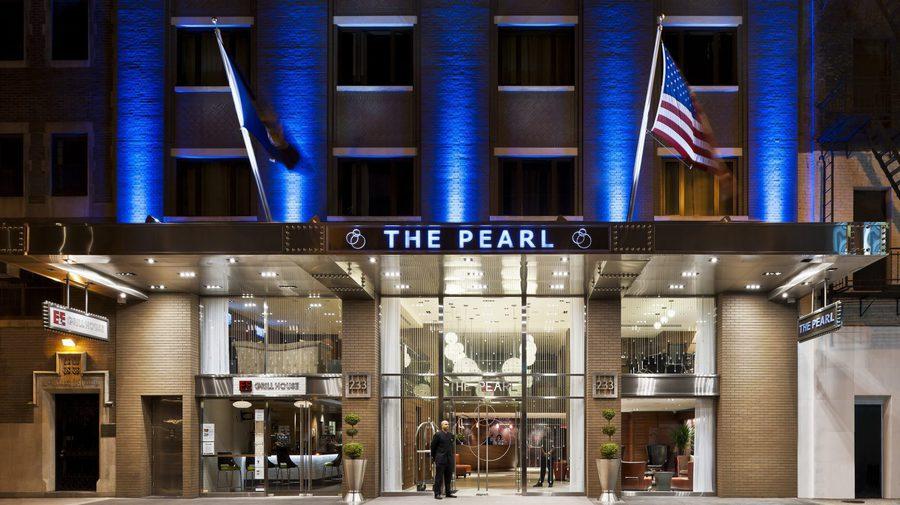 Empire hotel group new york ny jobs hospitality online for Americana hotel nyc