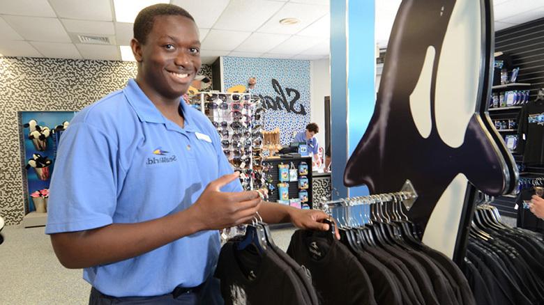 SeaWorld San Antonio, San Antonio, TX Jobs | Hospitality ...