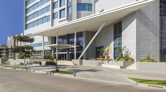 Hilton Garden Inn Barranquilla Baranquilla Colombia Jobs