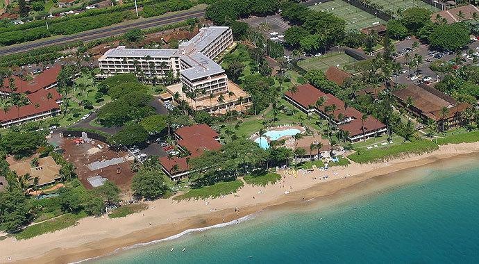 Aston Maui Kaanapali Villas Condo For Sale