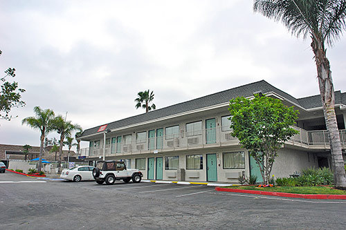 Motel 6 Los Angeles Rosemead Rosemead Ca Jobs