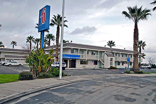 Baker California Hotels Motels