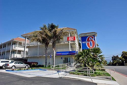 Motel  Santa Barbara Carpinteria South Carpinteria Ca