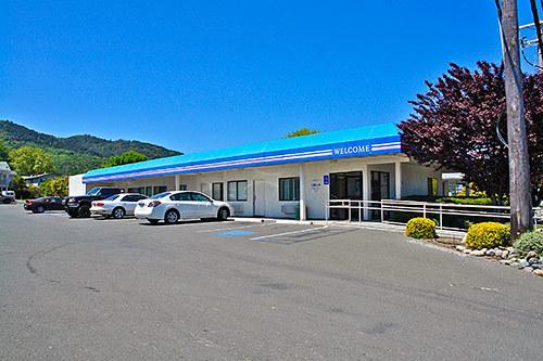 Ukiah Oregon Motels