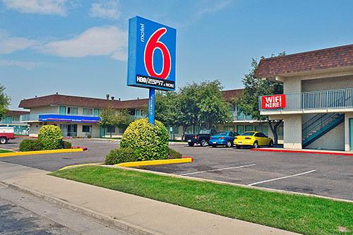 Motels Near Denver Coliseum