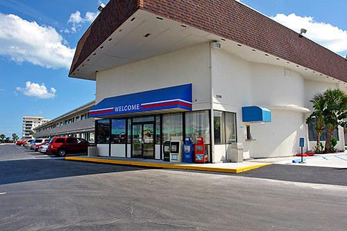 Motel  Pennsylvania Locations