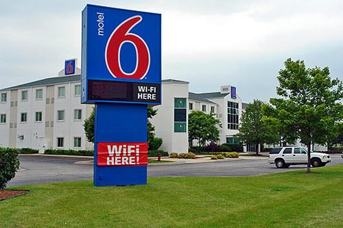 Motel  Joliet Il Mall Loop Drive