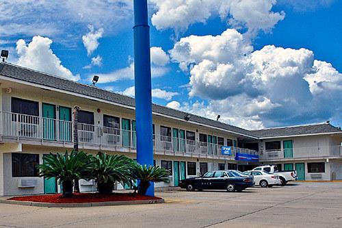 Motel  Slidell La