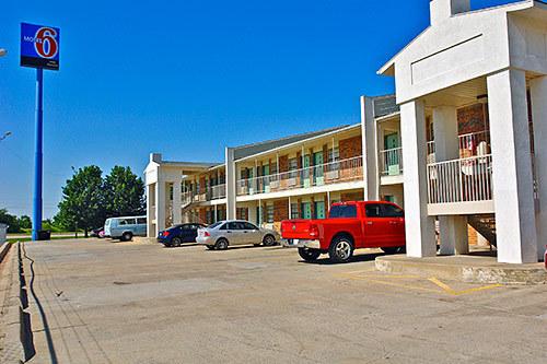 Motel 6 Lawton Lawton Ok Jobs Hospitality Online