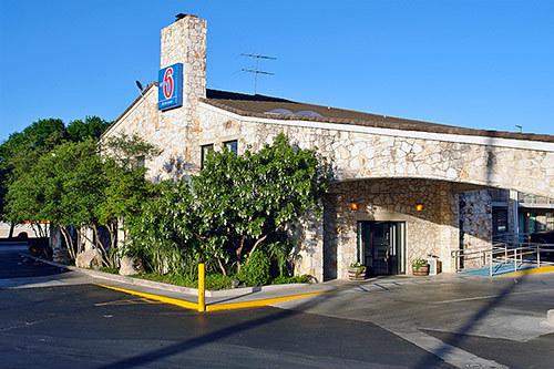 Motel 6 San Antonio Nw Medical Center San Antonio Tx