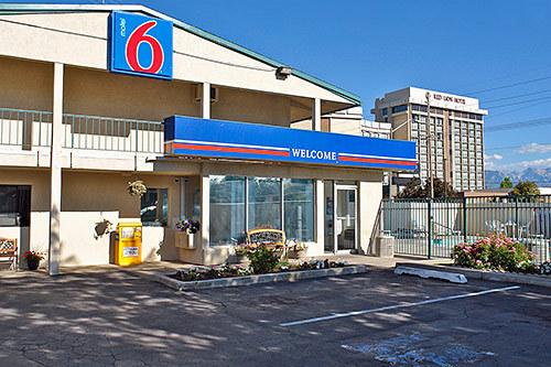 Motel 6 Salt Lake City Downtown Salt Lake City Ut Jobs