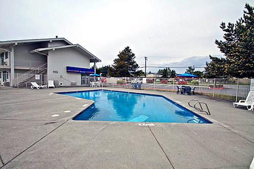 Motel  Everett Wa