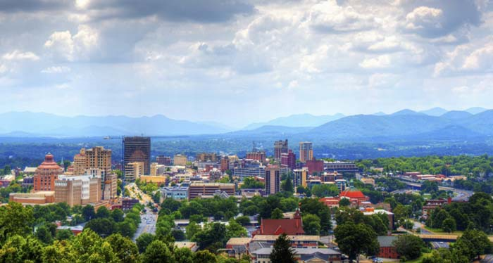 Job Opportunities | City of Asheville