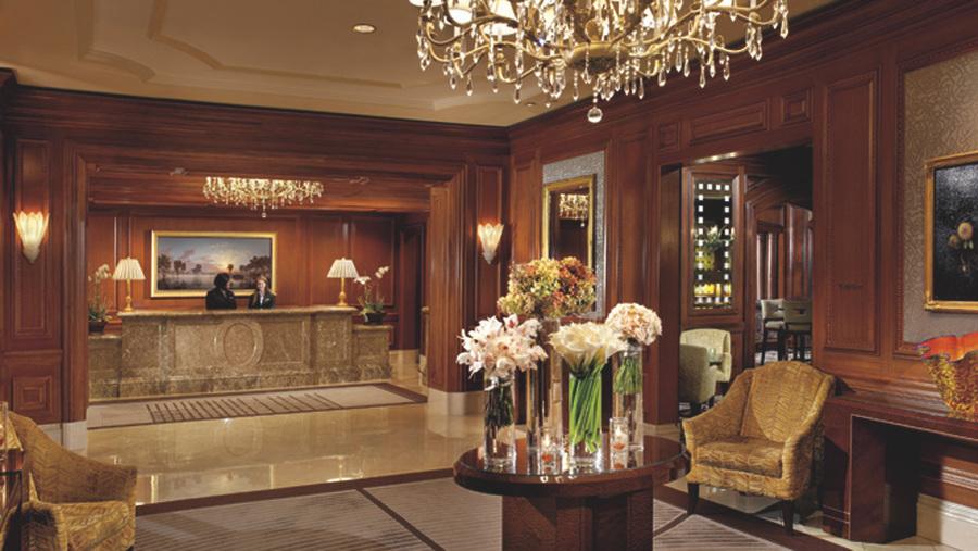 Jobs At The Ritz Carlton Washington DC