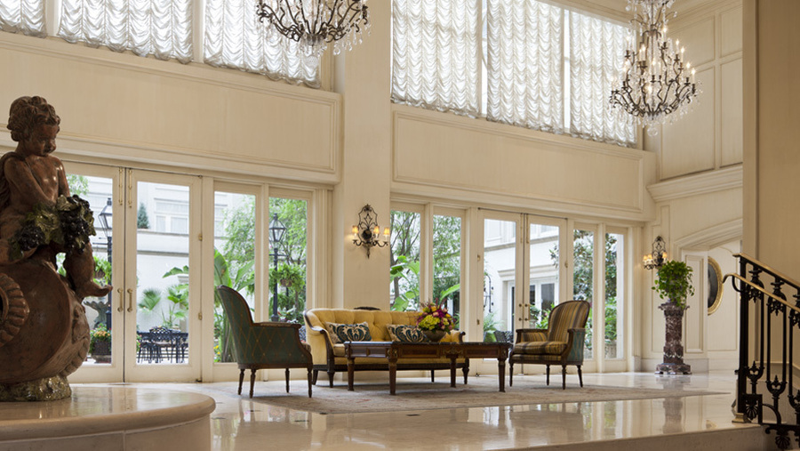 Jobs At The Ritz Carlton New Orleans New Orleans LA