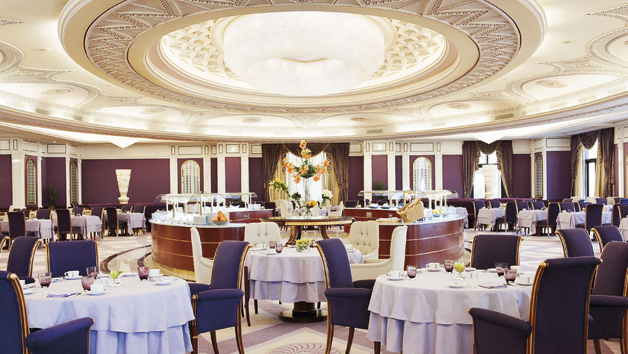The Ritz Carlton Riyadh Saudi Arabia Jobs