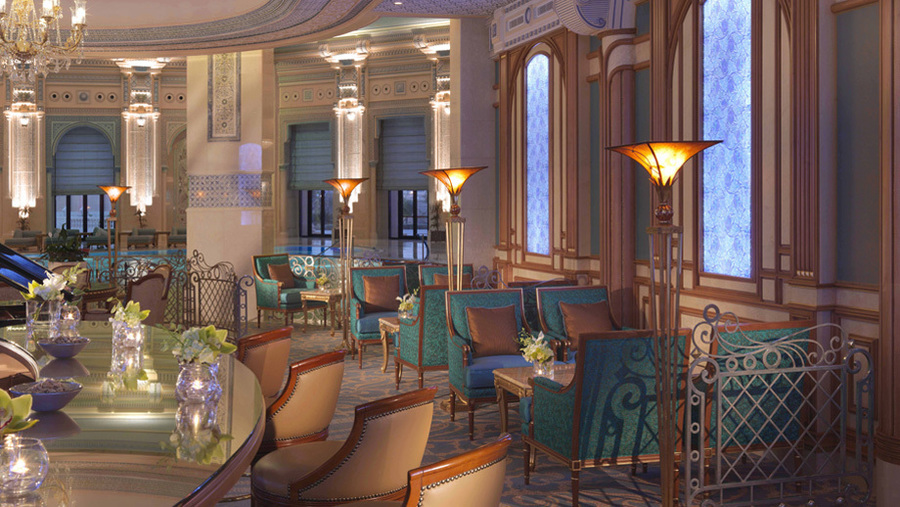 The ritz carlton riyadh riyadh saudi arabia jobs for Interior design companies in riyadh