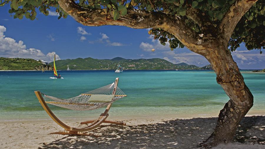 Virgin island sigma jobs