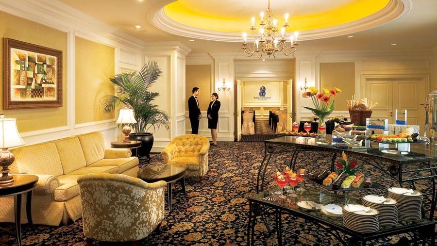 Jobs At The Ritz Carlton Kuala Lumpur Malaysia